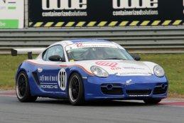 Jean Paul Hulsebos - Porsche Cayman