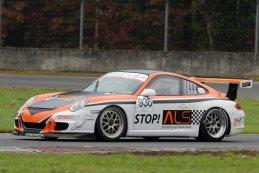Gideon Wijnschenk/Ronald van Ooijen/Philip van Eename - Porsche 997 GT3 cup