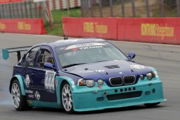 Manfred Verbeke/Denis Smets - BMW Compact M3