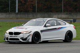 Sorg Rennsport - BMW M4 GT4