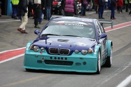 Manfred Verbeke/Denis Smets - BMW M3 Compact