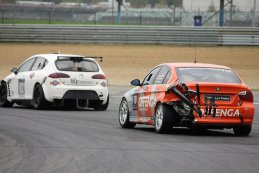 Offenga Motorsport - BMW Clubsport Trophy
