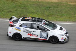 TGM Sport Racing - Honda Civic