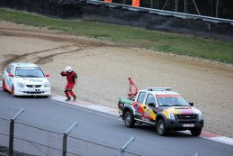 Christian Franken/Vincent Libbrechts - Honda Civic EP3 R