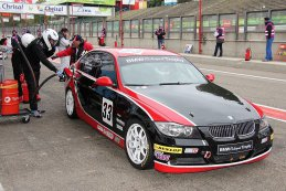 Jan Wouters/Kris Meeuws - BMW Clubsport Trophy