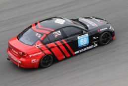Skylimit Yokohama Racing Team - BMW 325i 2.5L