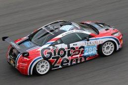 Eric Dewaelheyns/Damien Dussoul - Peugeot RCZ