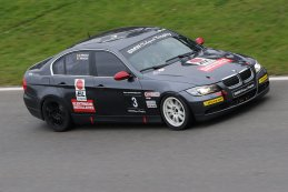 Guido Werckx/Tom Werckx - BMW Clubsport Trophy