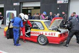Carlier Racing - BMW E30 325i