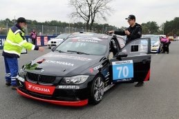 Skylimit Yokohama Racing Team - BMW 325i