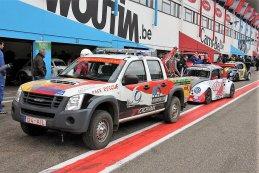 SP Racing by AC wordt binnengetrokken