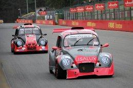 Lisalux Racing & DRM 1 PROXY DELHAIZE