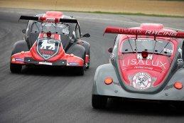 DRM 1 PROXY DELHAIZE & Lisalux Racing