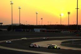 Sfeerbeeld FIA WEC 6H Bahrein 2017