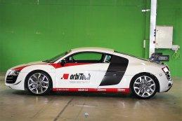 Orbitech Audi R8 V10
