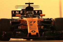 Nico Hulkenberg - Renault F1 Team