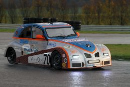 Hooreman/Hooreman/Gillard - Splifar by CGS Racing Team