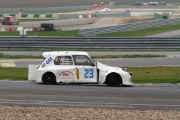Pierre-Yves Vigneron/Christophe Gasperin - Kimy Racing