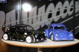 Miniatuur VW Fun Cup