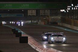 MRS GT-Racing - Porsche 991 GT3 Cup vs. Target Racing - Lamborghini Huracán Super Trofeo