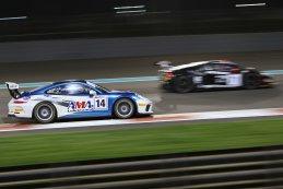 MRS GT-Racing - Porsche 991 GT3 Cup vs. GDL Racing - Lamborghini Huracán Super Trofeo