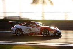 MRS GT-Racing - Porsche 991 GT3 Cup