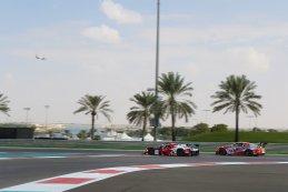 Ultimate - Ligier JS P3 vs. Slidesports - Porsche 991 GT3 Cup