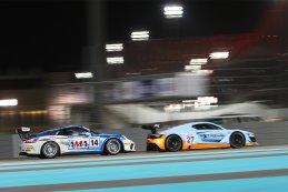 MRS GT-Racing - Porsche 991 GT3 Cup vs. GP Extreme Renault R.S. 01