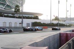 GDL Racing - Lamborghini Huracán Super Trofeo vs. GP Extreme - Renault R.S. 01