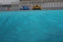 Kessel Racing - Ferrari 488 GT3 vs. GP Extreme - Renault R.S. 01