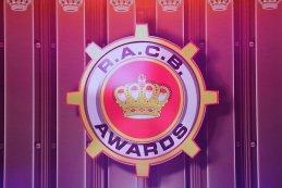 RACB Awards logo