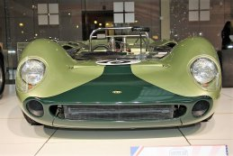 Autoworld Brussels: Expo American Dream Cars
