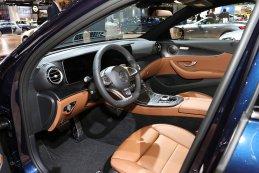 Interieur Mercedes CLS