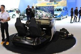 Dacia Simulator