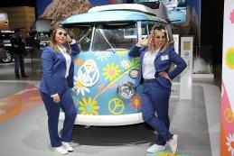 Hostessen Volkswagen
