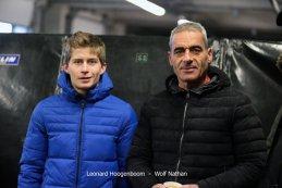 Leonard Hoogenboom & Wolf Nathan