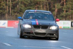 JJ Motorsport - BMW Clubsport Trophy