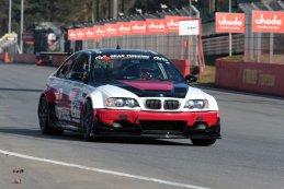 Kuepper Racing - BMW E46 M3