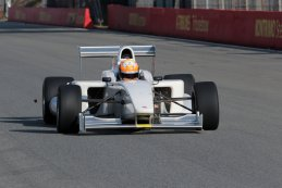 Henk Thuis/Pim Van Riet - Formule Chrysler 3.5 V6