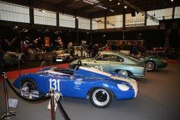 Antwerp Classic Salon in beeld gebracht
