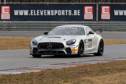 Lechner Racing - Mercedes-AMG GT4