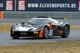 Reiter Engineering - KTM XBow