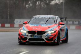W & D Racing Team - BMW M4 GT4