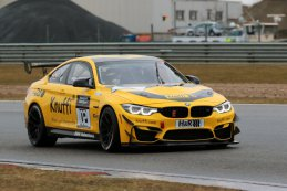 Walkenhorst - BMW M4 GT4