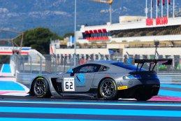 R-Motorsport - Aston Martin V12 GT3