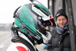 Circuit Zolder, donderdag 22 maart 2018 – Internationale testdag