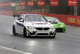 Debs Sylvain/Akhil Rabindra - BMW M4 GT4