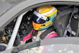 Gilles Magnus - Team WRT