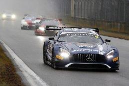 Auto Sport Promotion AKKA - Mercedes-AMG GT3