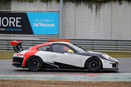 Guy Verheyen - Porsche 991